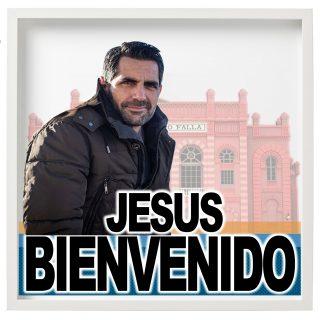 JESUS BIENVENIDO