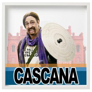 CASCANA