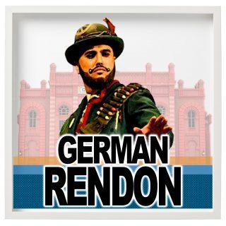 GERMAN RENDON