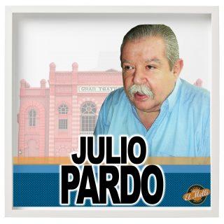 JULIO PARDO