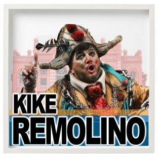 KIKE REMOLINO