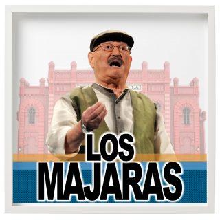 LOS MAJARAS