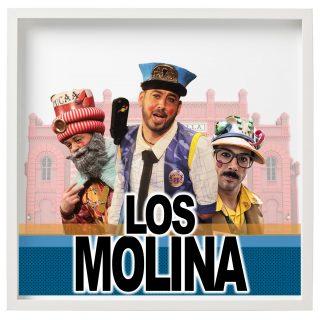 LOS MOLINA