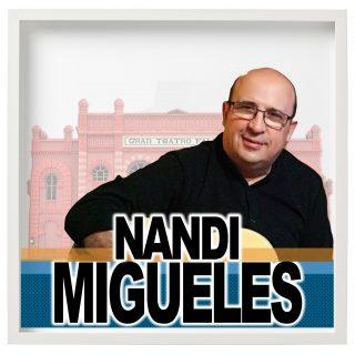 NANDI MIGUELES