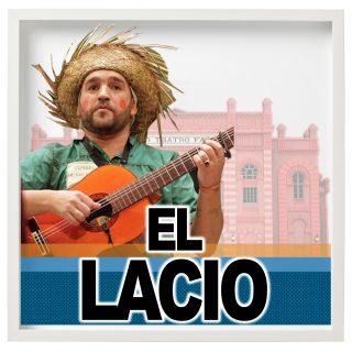 EL LACIO (Barranco)