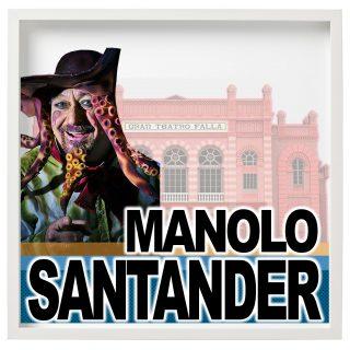 MANOLO SANTANDER