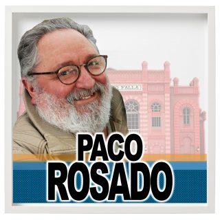PACO ROSADO