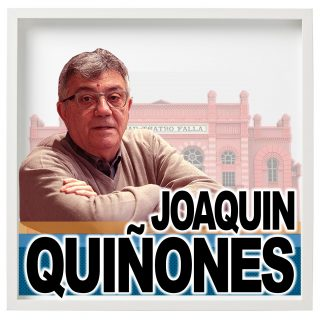 JOAQUIN QUIÑONES