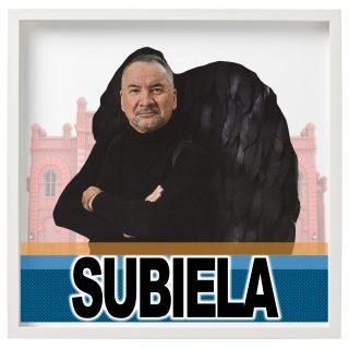 SUBIELA (Director)