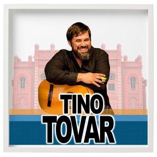 TINO TOVAR