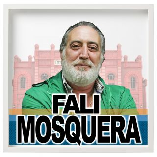MOSQUERA (Director)